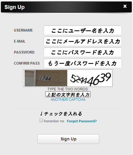 linkbucks怎么用_Terafileの登録方法 - アップローダーで副業